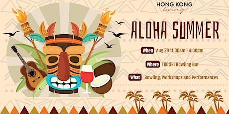 Aloha Summer! tickets