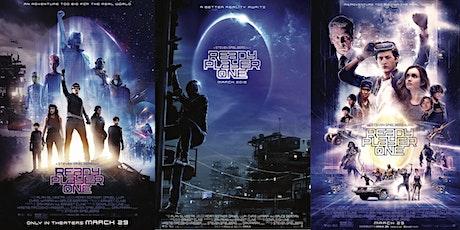 Cinema Under the Stars - Ready Player One tickets