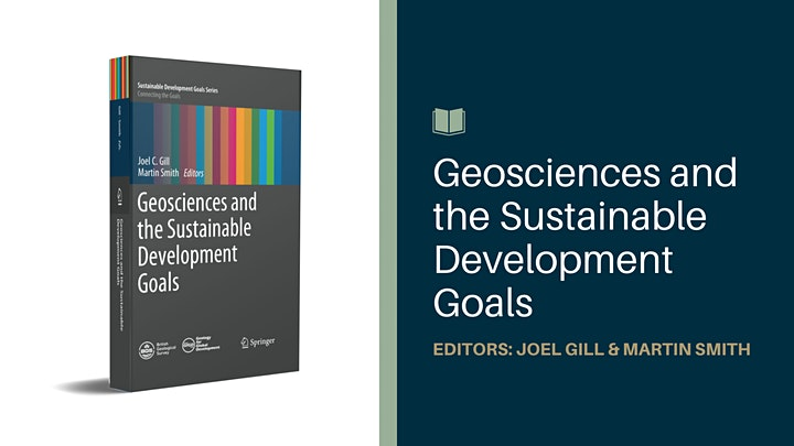 GSA GOLD (GSA Geoscience Online Lecture & Discussion) image