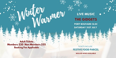 Live Music With The Gidgets tickets