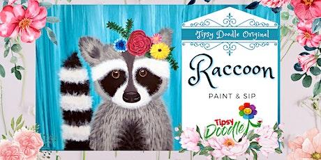 Raccoon tickets