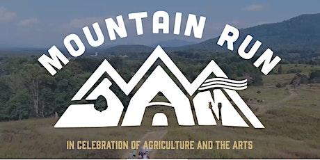 Mountain Run Jam 10 tickets