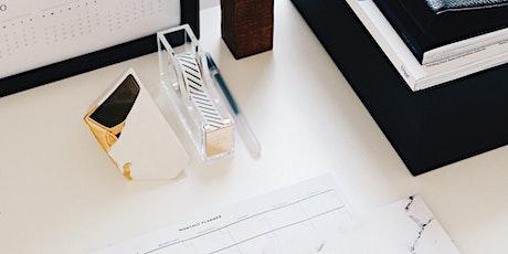 DK | Short course in Brand Identity Design tickets