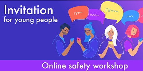 E-Safety  consultation for Young people tickets
