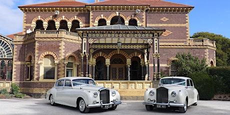 Rippon Lea Estate Weddings Open Day tickets