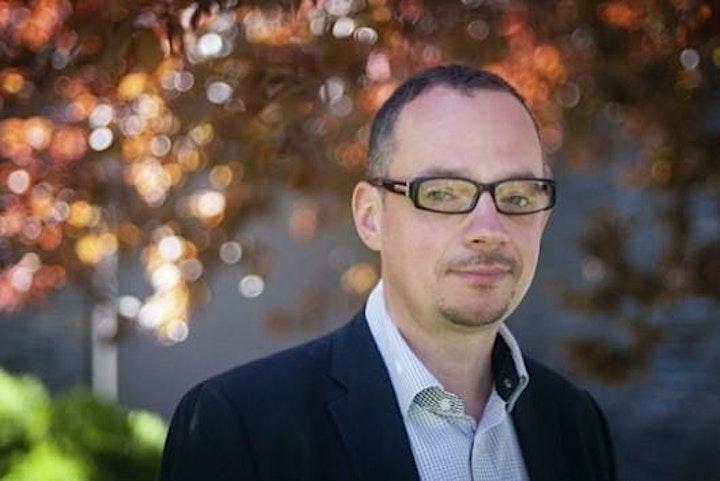 From Data to Insights - Seminar by Rafael Kargren image