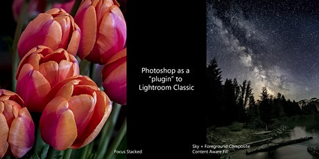 Lightroom Classic with Photoshop Assist tickets