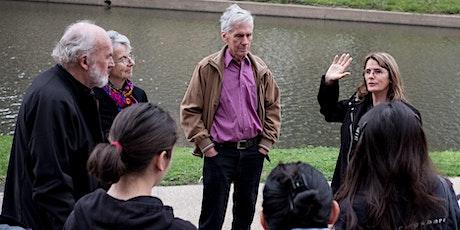 Science Week - Walk on Country, Parramatta River tickets