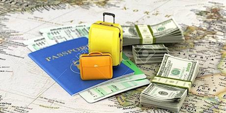 Become A Home-Based Travel Agent (Bradenton, FL) entradas