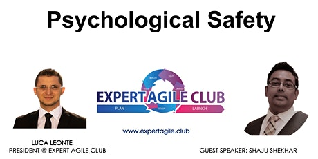 Psychological Safety tickets