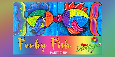 Funky Fish tickets
