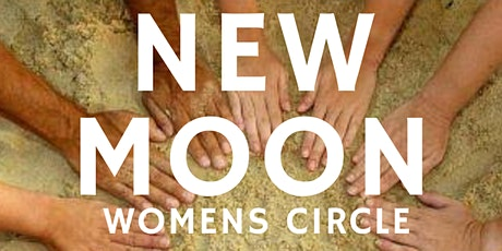 Online Women's New Moon Circle tickets