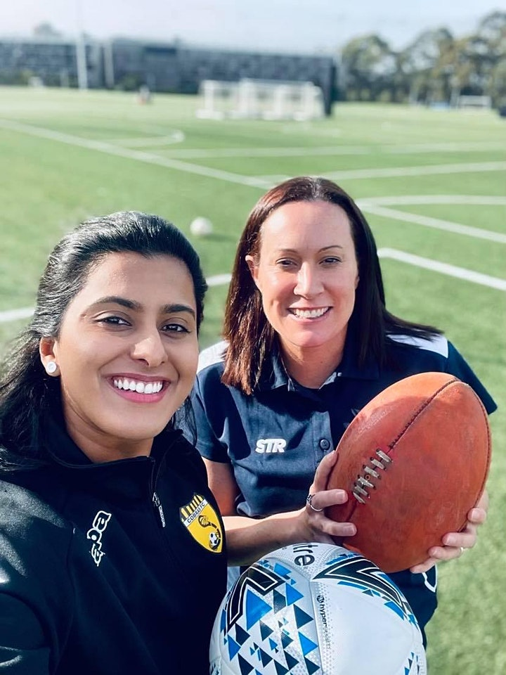 Diverse Perspectives from Women in Sport image