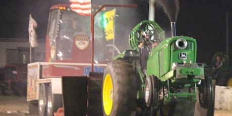 DCTPA Tractor And Truck Pull tickets