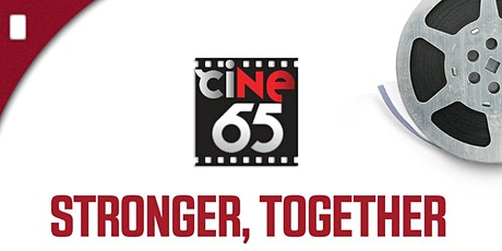 ciNE65 Film Festival 2021 (24 July @ The Cathay) tickets