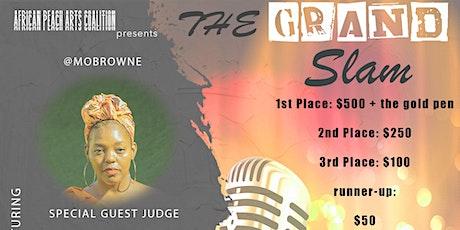 The GRAND Slam Invitational tickets