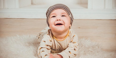 Friday Burnside Library Baby Chat - Book for ALL attendees (BL) tickets