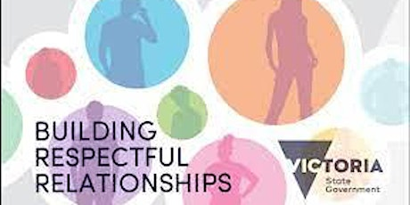 Induction to Respectful Relationships Community of Practice - tickets