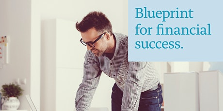 Blueprint for Financial Success tickets