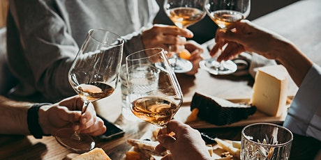 Dutch & South African wine dinner with 238 Grill & Springbok Wines tickets