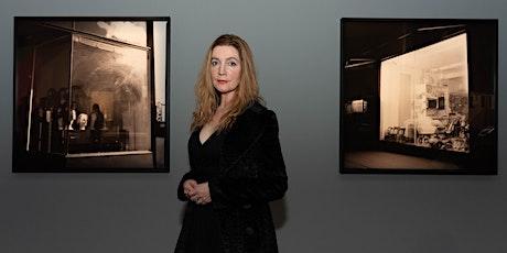 In conversation |  Helen Frajman with artist Jane Burton tickets