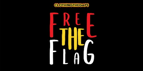 Free the Flag Lunchtime Yarn - Panel Discussion tickets