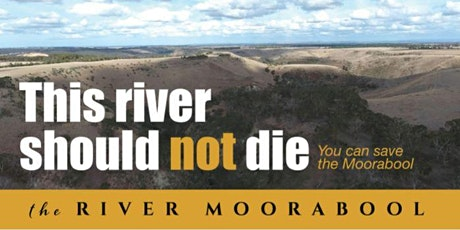 August BacchChat ~ The River Moorabool - Screening 1 tickets