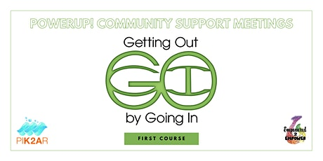 GOGI PowerUp! Community Support Meetings tickets