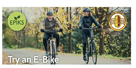 Lepton - Try an E-Bike day tickets