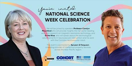 National Science Week - Gold Coast Health & Knowledge Precinct tickets
