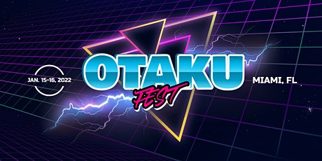 OtakuFest January 15-16, 2022 at the MACC tickets
