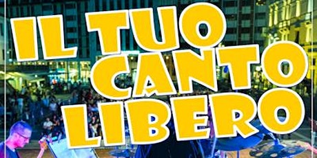 Concorso canoro Città di Pordenone -  18^ edizione biglietti