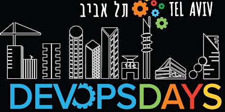 DevOpsDays Tel Aviv 2021 (with Cloud Native & OSS Day & Statscraft) tickets