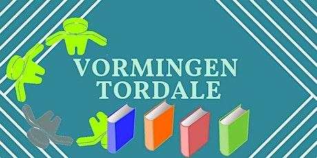 Autismevriendelijk Tordale tickets