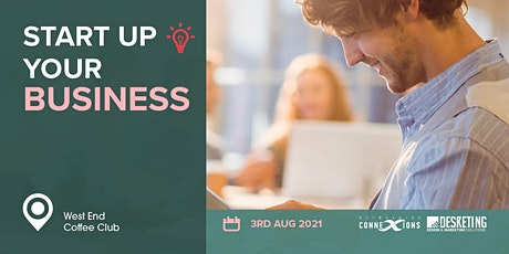 Start Up Your Business | 2021 tickets
