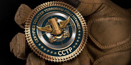 Certified Counter Terrorism Practitioner (CCTP) tickets