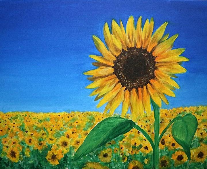 Van Gogh & Vino image