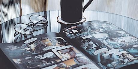Manga Zeichenkurs für Einsteiger und Fortgeschrittene | Workshop Tickets