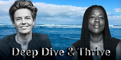 Deep Dive and Thrive! tickets