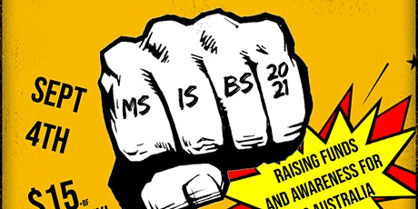 MS IS BS - Music Festival - 2021 tickets