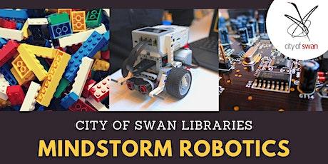 Mindstorm Robotics: Rescue Racers (Ballajura) tickets
