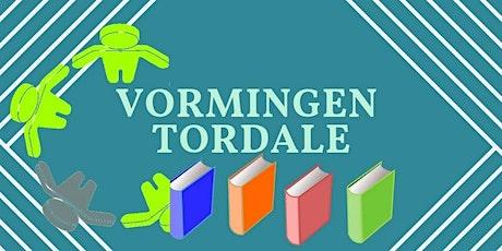 De drie pijlers van Tordale + Coachende opdracht van het Mobiel team tickets