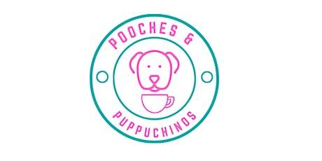 Pooches & Puppuchinos tickets