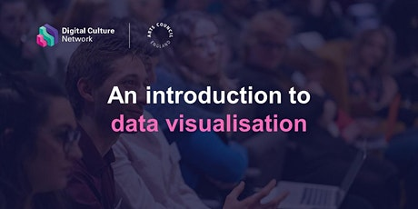 An introduction to data visualisation tickets