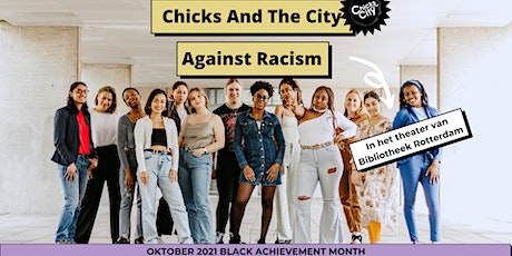 Chicks and the City against Racism tickets