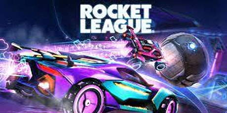 Adult Gaming Sessions - Rocket League tickets