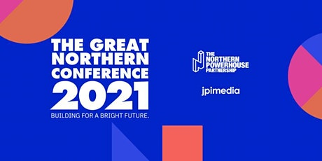 Great Northern Conference 2021 tickets