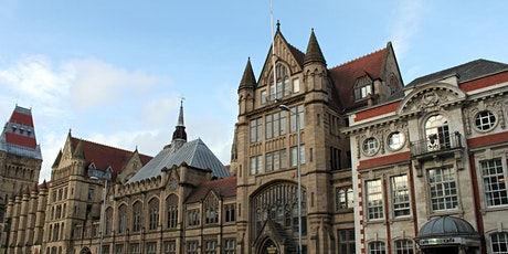 Manchester Museum's first  Multifaith Space Consultation session tickets