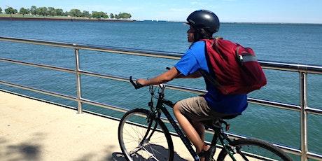 UEC - Bike Ride tickets