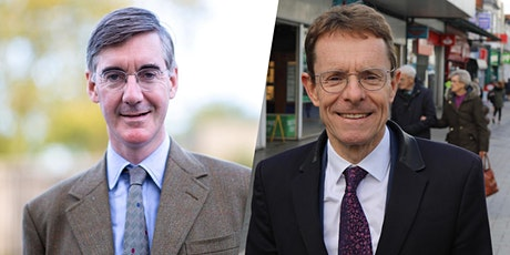 Campaign 2022 Fundraising Dinner with Jacob Rees-Mogg and Andy Street tickets